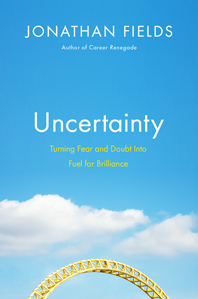 Uncertainty Books on Creativity