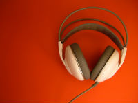 headphonesSM1 Audio Branding Radio Talk