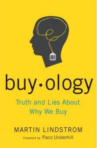 buyology Top 10 Books on Marketing